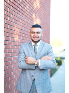 Armando Valencia profile photo