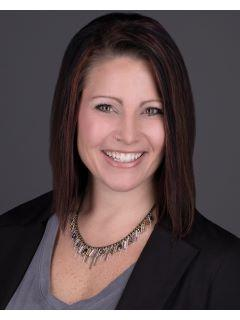 Angie Ashby of Serenity Real Estate Team Photo