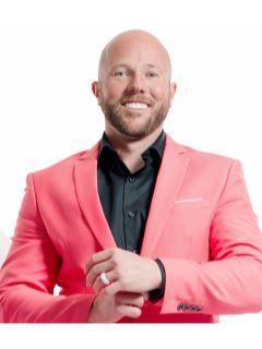 Josh Johnson of Josh Johnson Team Photo