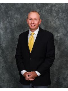 Charles Commander, Jr. Photo
