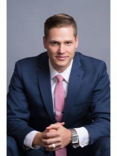 Brady Boren of Boren for Real Estate Photo