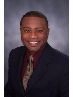 Kevin A. Robinson