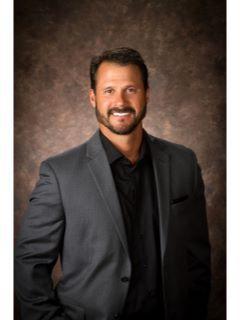 Mark Apuna of Utah Best Real Estate Team Photo