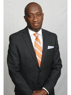 Roney Boakye from CENTURY 21 AllPoints Realty