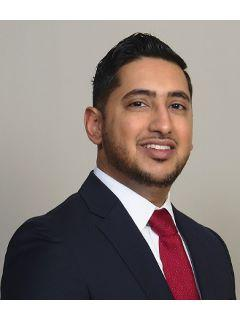 Usman Hashmi from CENTURY 21 AllPoints Realty