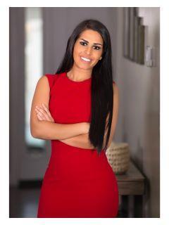 Amaria Masih of Elite Team Photo