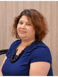 Ritu Goel from CENTURY 21 AllPoints Realty