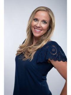 Brandee Eden of Ken Averett Team Photo