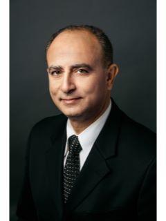 Tony Shrikian
