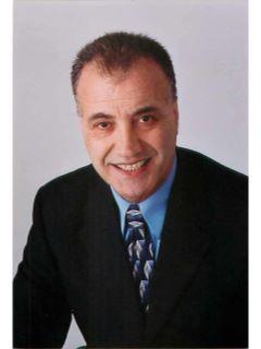 Salomon Massoud