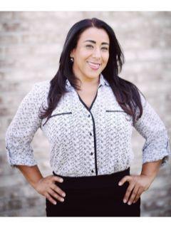 Elsa Jimenez