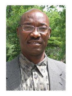Kingsley Ehimwenman
