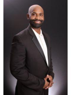 Sidney Martin of SAG REAL ESTATE PARTNERS Photo