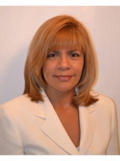 Angie Mamian