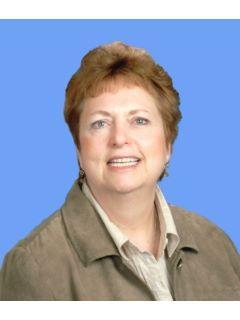 Margaret Allen Photo