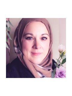 Gina Khalil