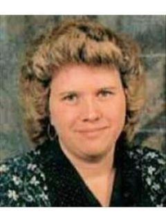 Patty Wright