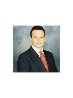 James Ashness from CENTURY 21 Selling Paradise