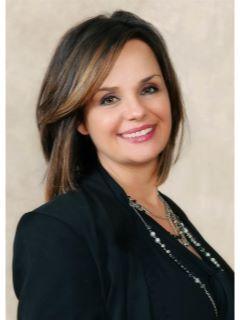 Michelle Hurckes of Illiana Real Estate Team Photo