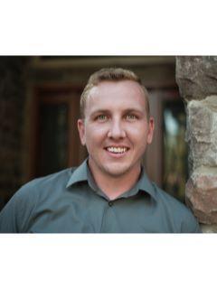 Chris Brantley of The Brantley Team from CENTURY 21 Parker & Scroggins Realty
