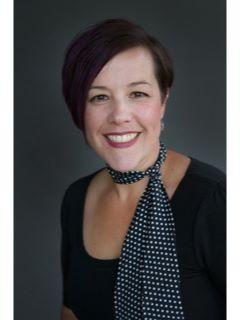 Michelyn Crowley of The Crowley Weburg Team Photo