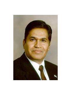 Muhammad Javed of David Taylor Team Photo