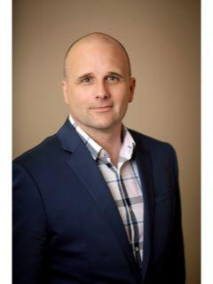Jeremy Watson of The Wesley Group Realty Photo