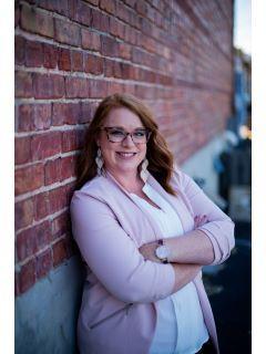 Cassie Frazee of Frazee Team Photo