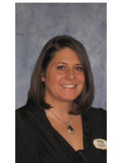 Lisa Jackson from CENTURY 21 Selling Paradise