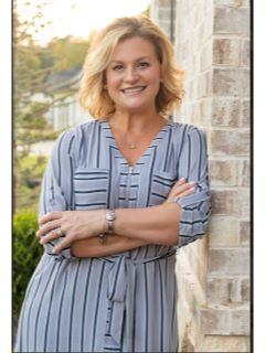 Dione Jessup from CENTURY 21 Parker & Scroggins Realty