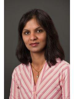 Priya Bhargava of The Brad Elliott Team Photo