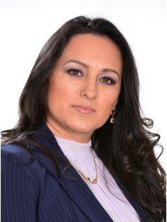 Tania Pesantez Photo
