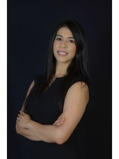 Carmen Maldonado from CENTURY 21 Desert Rock