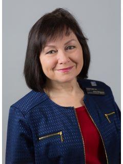 Irina Simpson