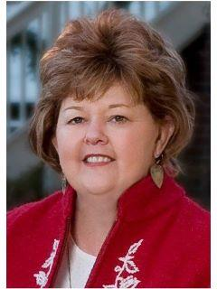 Audrey Raney from CENTURY 21 Parker & Scroggins Realty