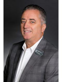 Mike Loewer of Ryan Hill Group, LLC Photo