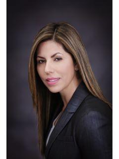 Viviana Galindo Santana from CENTURY 21 Desert Rock