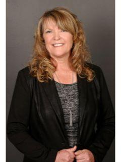 Tammy Koenig of The Magnolia Team Photo
