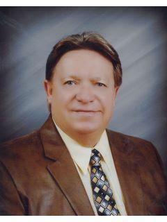 Keith Liverman from CENTURY 21 Desert Rock