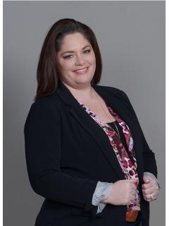 Julie Sevos from CENTURY 21 The Seyboth Team