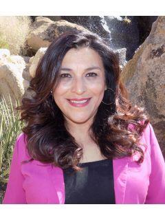 Maria Castillo from CENTURY 21 Desert Rock