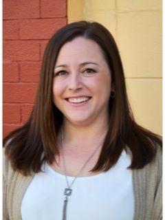 Jennifer Strzyzykowski of Frazee Team Photo