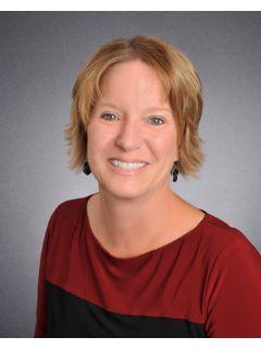 Heidi Krenz-Buchanan