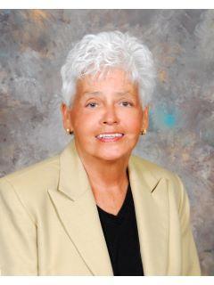 Nancy Benson Photo