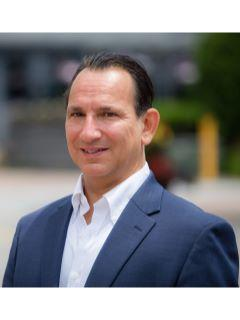 Christopher Caputo of Chris Caputo Real Estate Team Photo