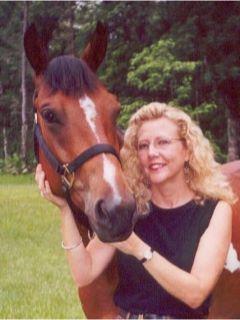 Kathi Ruebeling of Florida Ranch Connection Photo