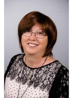 Kathryn Patterson of The Rockin Good Team from CENTURY 21 Desert Rock