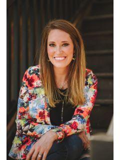Carlie Ross from CENTURY 21 Parker & Scroggins Realty