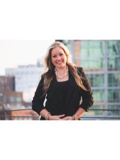 Whitney McMullen from CENTURY 21 Parker & Scroggins Realty
