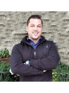 Ryan Gillis of SRG Properties Group Photo